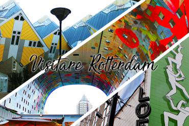 Visitare Rotterdam